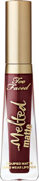 Too Faced Melted Matte Liquified Long Wear Lipstick - Drop Dead Red