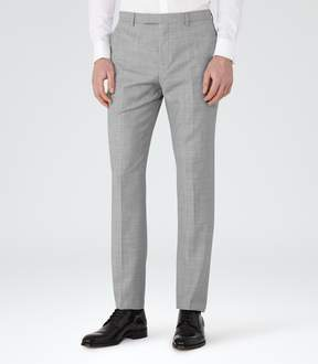 Reiss Harry T Modern Fit Trousers