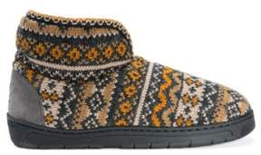Muk Luks Men's Mark Slipper