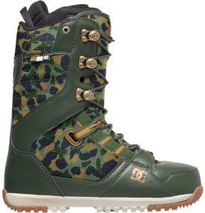 DC Mutiny Snowboard Boot