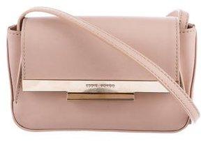 Eddie Borgo Leather Crossbody Bag