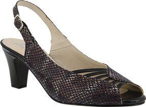 Spring Step Fiorella Peep Toe Slingback (Women's)