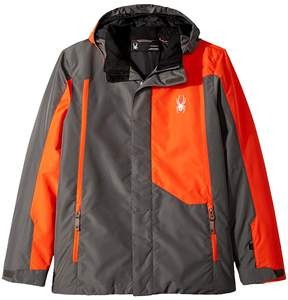 Spyder Flyte Jacket Boy's Coat
