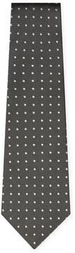 Bottega Veneta Men's Silk Embroidered Tie