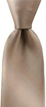 Murano Big & Tall Ultra Solid Traditional Silk Tie