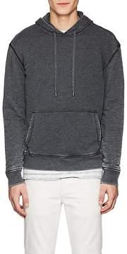 ATM Anthony Thomas Melillo Men's Cotton-Blend Hoodie
