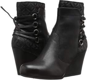 Miz Mooz Katrina Women's Lace-up Boots