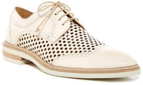 Mezlan Alvarez Perforated Oxford