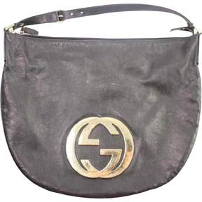 Gucci Hobo handbag - BROWN - STYLE