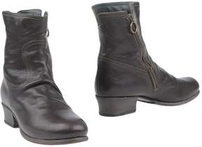 Fiorentini+Baker Ankle boots