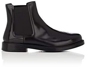 Calvin Klein Men's Leather Chelsea Boots
