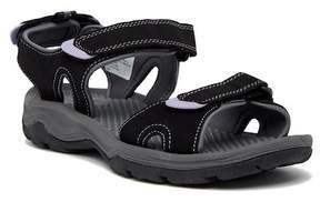 Khombu Cathy Open Toe Sandal