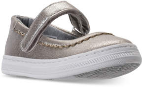 Polo Ralph Lauren Toddler Girls' Pella Casual Sneakers from Finish Line