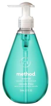 Method Products Waterfall Gel Hand Soap - 12oz