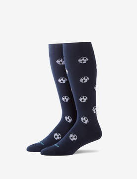 Tommy John Soccer Ball Stay-Up Dress Sock