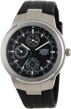 Casio EF-305-1AV Men's Classic Watch