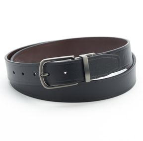 Dockers Reversible Stitched Belt