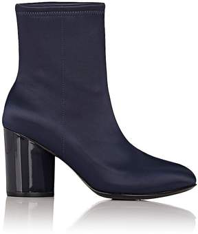 Opening Ceremony Women's Dylan Stretch-Satin Ankle Boots