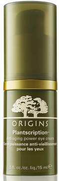 Origins Plantscription(TM) Anti-Aging Power Eye Cream