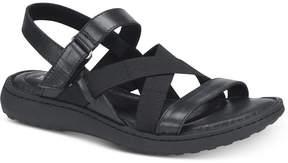 Børn Manta Flat Sandals Women's Shoes