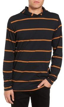Billabong Men's Die Cut Stripe Pullover Hoodie