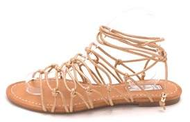 INC International Concepts Womens Gallen Open Toe Casual Strappy Sandals.