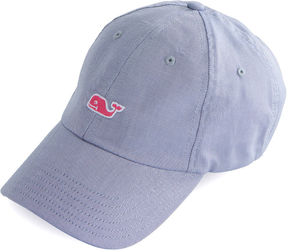 Vineyard Vines Oxford Baseball Hat