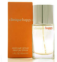 Clinique Happy by Perfume Spray 1.0 oz