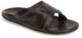 OluKai Men's 'Mea Ola' Slide Sandal