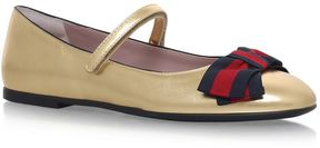 Gucci Cindy Mary Jane Pumps