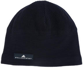 adidas by Stella McCartney Run beanie hat