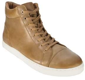 Robert Wayne Men's Daxton High Top Sneaker.