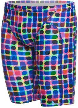 Funky Trunks Men's Inked Jammer Swimsuit 8162928