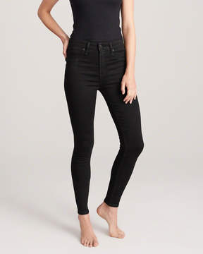 Abercrombie & Fitch High-Rise Jean Leggings