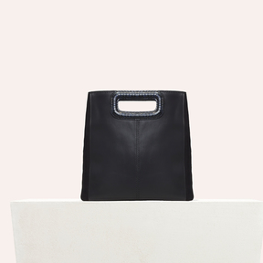 Maje Leather bag