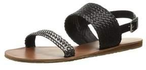 XOXO Women's Salina Sandal.