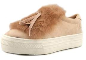 Coolway Pluton Women Suede Fashion Sneakers.