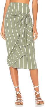 Faithfull The Brand Carlo Skirt
