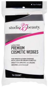 Studio 35 Beauty Latex Free Premium Cosmetic Wedges