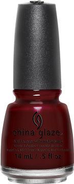 China Glaze Seduce Me Nail Polish - .5 oz.