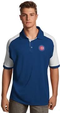 Antigua Men's Chicago Cubs Century Polo