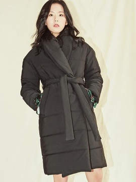 Blank PADDING COAT-2 Color