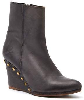 Matisse Viper Heeled Leather Boot