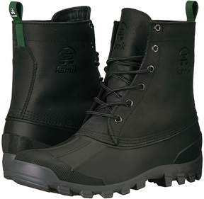 Kamik Yukon 6 Men's Cold Weather Boots