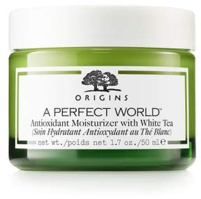 Origins A Perfect World(TM) Antioxidant Moisturizer With White Tea