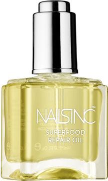 Nails Inc Superfood Repair Oil
