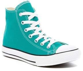 Converse Chuck Taylor Hi Sneaker (Little Kid)