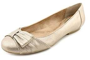 Giani Bernini Dito Women Leather Ballet Flats.