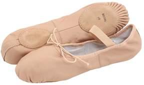 Bloch Dansoft Split Sole Women's Dance Shoes