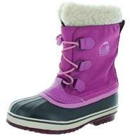 Sorel Yoot Pac Nylon Boot.